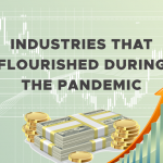Industries That Flourished During the Pandemic