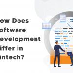 How Does Software Development Differ in Fintech?
