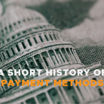 A Short History of Payment Methods
